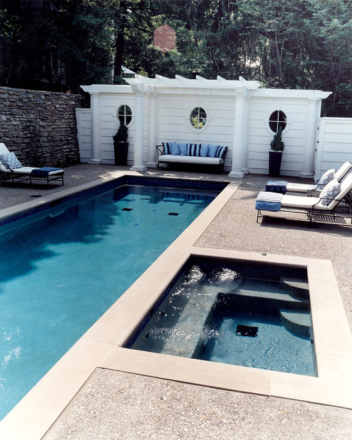 Amazing Pool Design Ideas for Your Small Backyard Area (9)