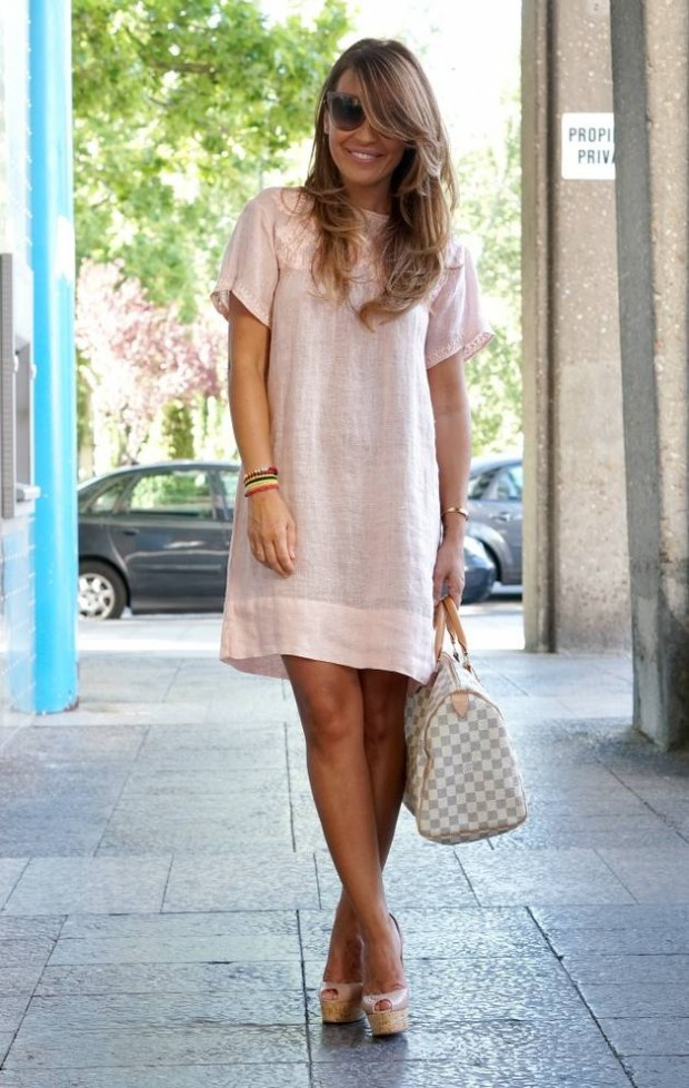 What to Wear this Summer 17 Stylish Outfit Ideas (1)
