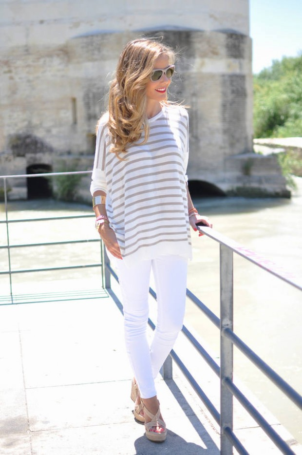 What to Wear this Summer 17 Stylish Outfit Ideas (12)