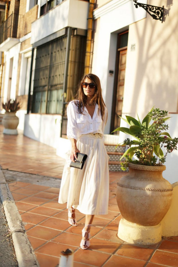 What to Wear this Summer 17 Stylish Outfit Ideas (14)
