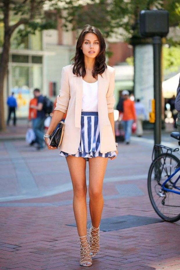 What to Wear this Summer 17 Stylish Outfit Ideas (2)
