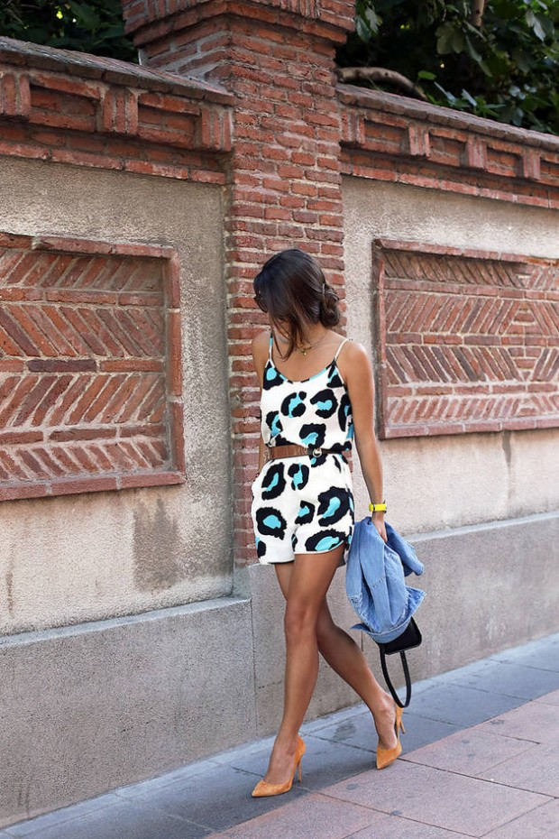 What to Wear this Summer 17 Stylish Outfit Ideas (3)