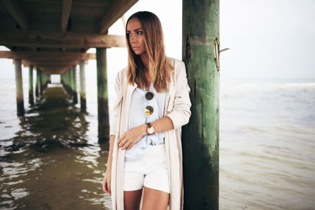 What to Wear this Summer 17 Stylish Outfit Ideas (6)