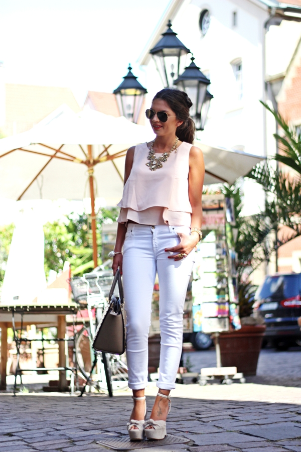 What to Wear this Summer 17 Stylish Outfit Ideas (9)