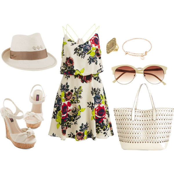 casual summer combination (1)