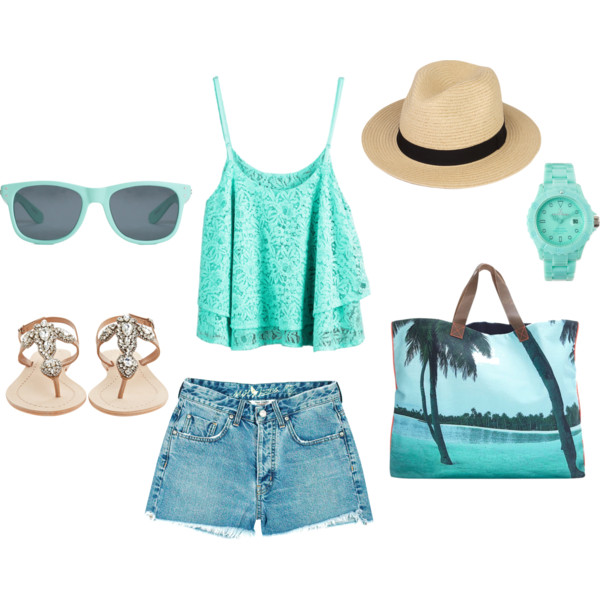 03a70924b8b2 Cute Clothes For The Summer