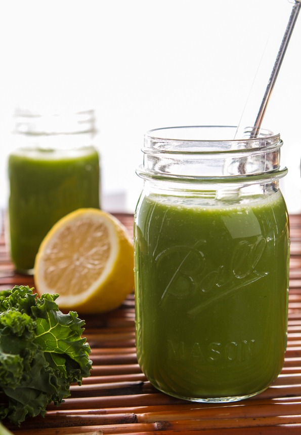 15 Great Detox Smoothie Recipes that You Will Love