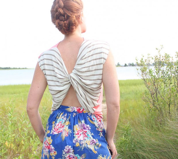 18 Stylish DIY Fashion Projects for Summer