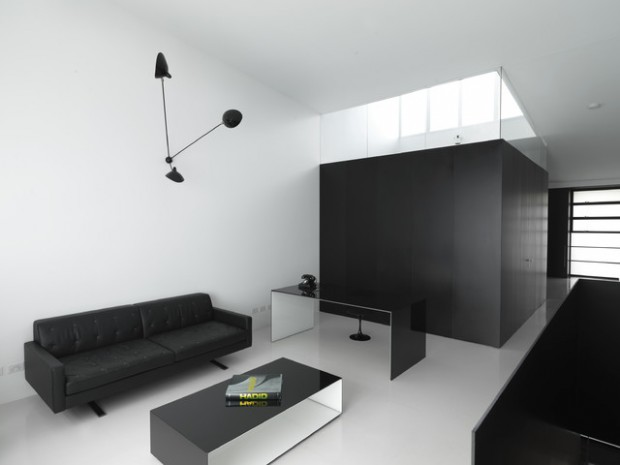 18 Modern Living Room Design Ideas in Minimalism