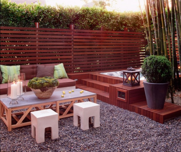 20 Landscaping Outdoor Spa Design Ideas You Must See Style Motivation
