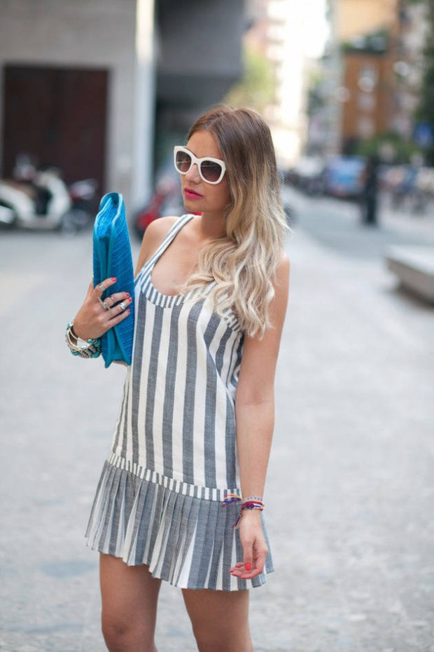Style Inspiration: Stripes for Summer   18 Lovely Outfit Ideas