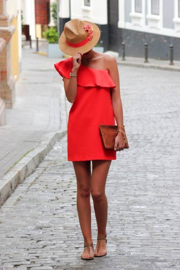 22 Stylish and Chic Summer Outfit Ideas with Hats