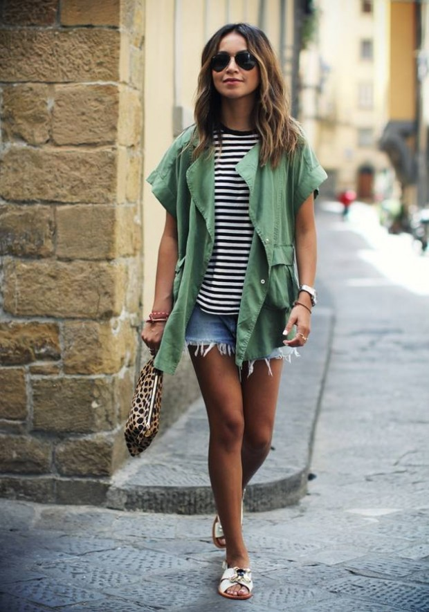 18 Lovely Summer Outfit Ideas to Inspire You