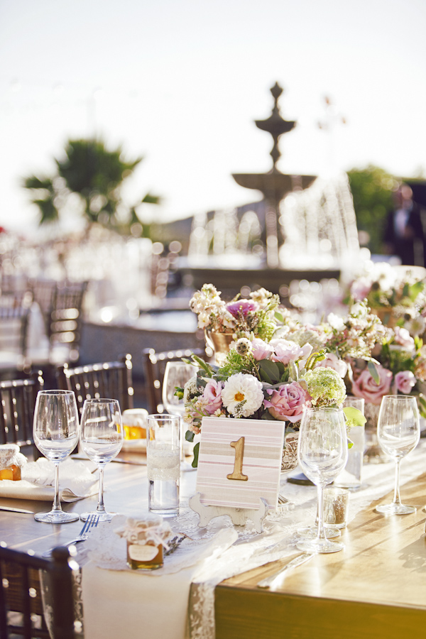 16 Lovely Ideas for Amazing Summer Wedding Decoration