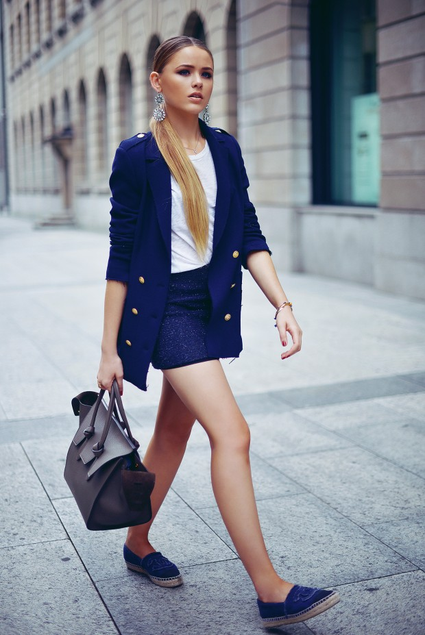 22 Fancy Outfits For Every Girl to To Feel Comfortable All The Time