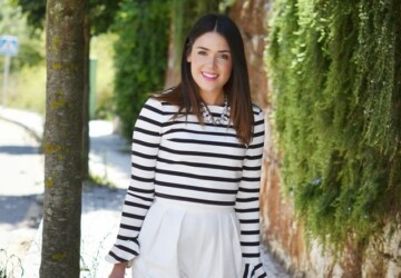 Dress for Success: 20 Office Outfit Inspirations  - Work outfit, summer office outfit, spring office outfit, office outfit, dress for success