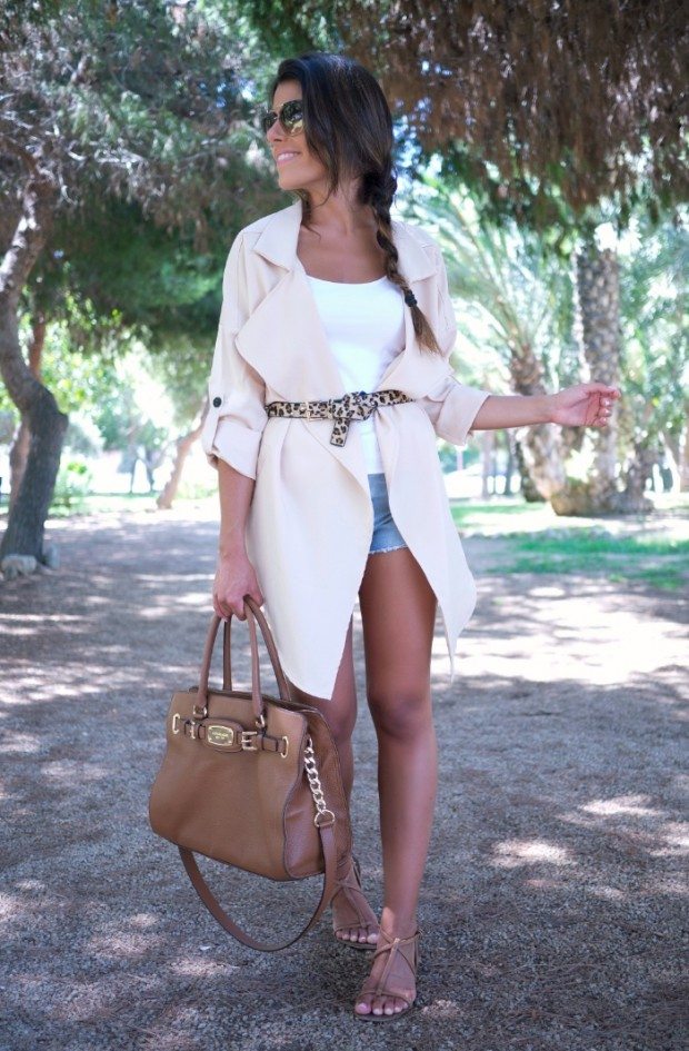 21 Outfit Ideas to Update Your Summer Fall 2014 Collection
