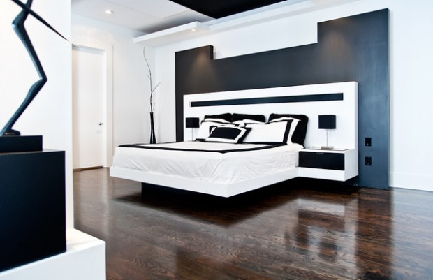 18 Elegant Minimalist Bedroom Design Ideas