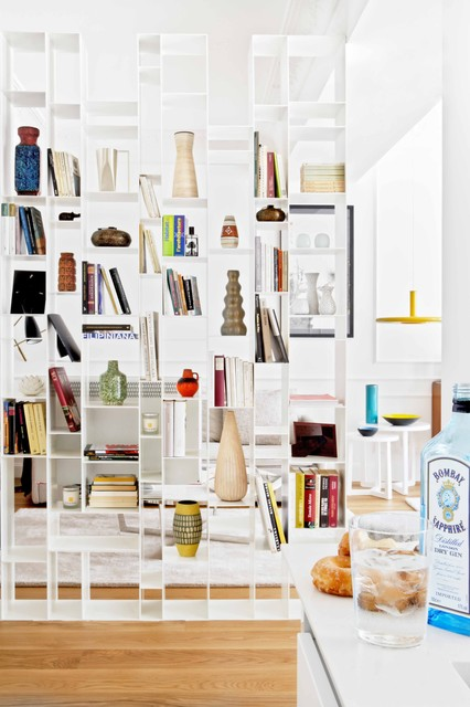 18 Practical and Creative Ideas How to Maximize Your Space with Room Dividers