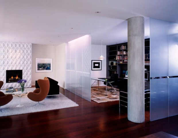 Room Dividers (2)