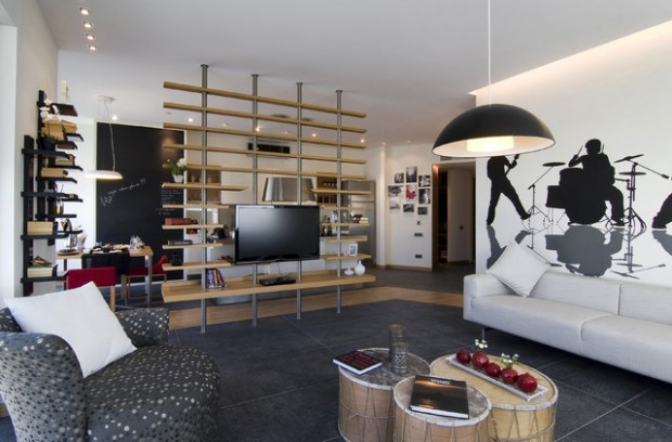 Room Dividers (3)