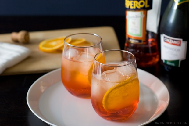 18 Must Try Refreshing Summer Cocktails