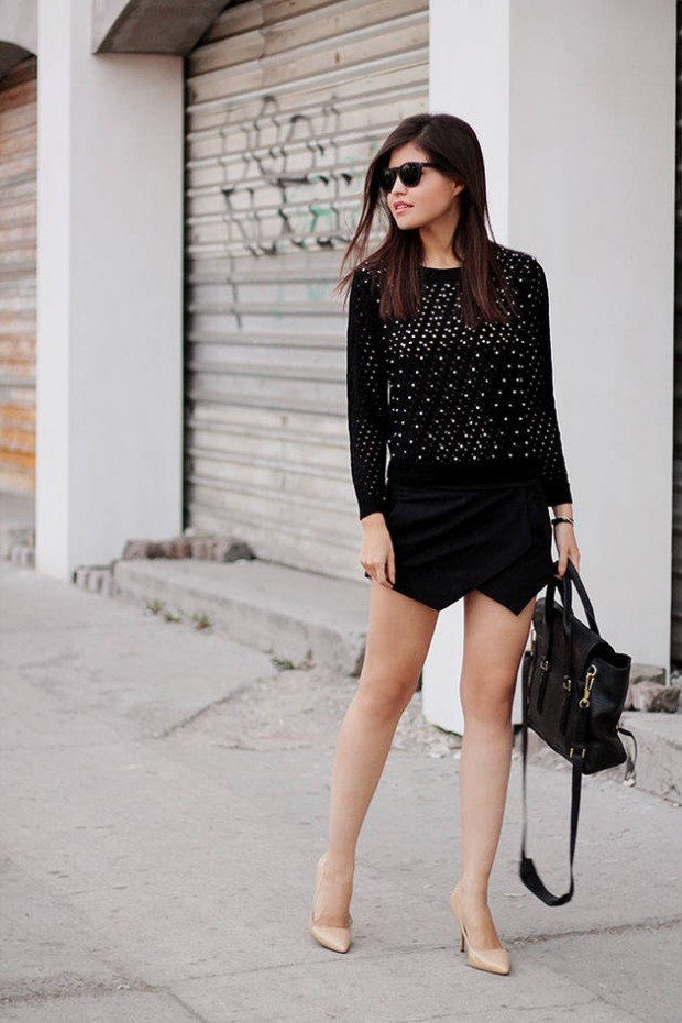 20 Stylish Outfit Ideas to Take You from Summer to Fall