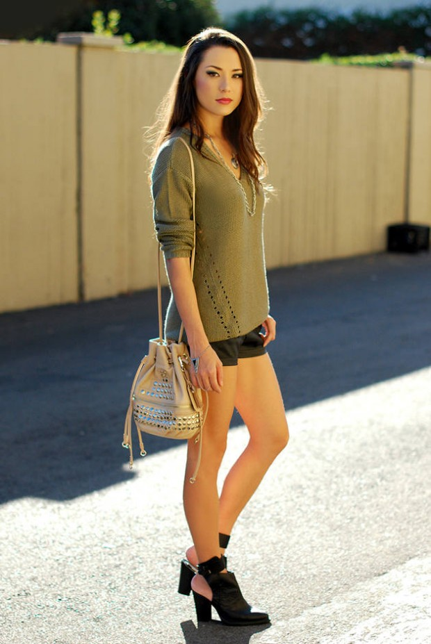 Summer To Fall outfit Ideas (13)
