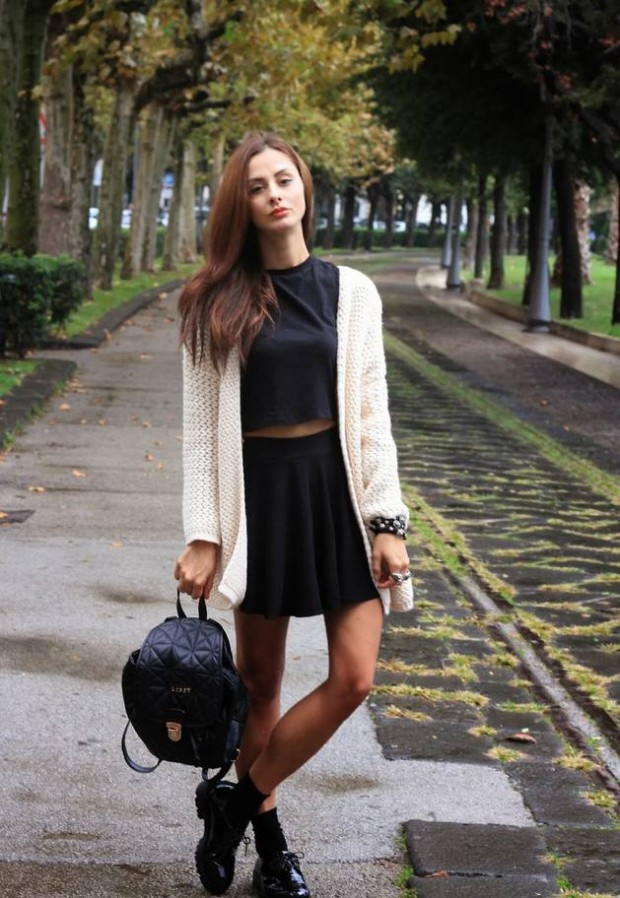 Summer To Fall outfit Ideas (2)