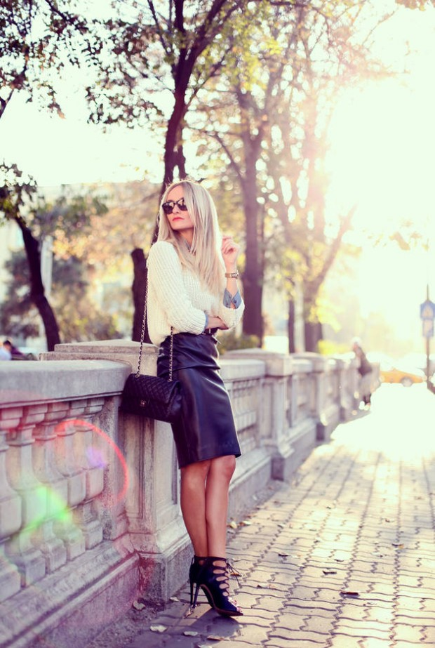 Summer To Fall outfit Ideas (4)