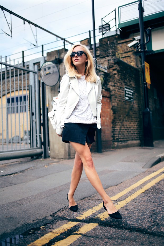 17 Chic Back To School Outfit Ideas for Fresh Start