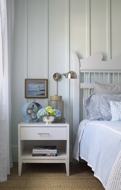 20 Unique Ideas For A Bedside Table Decor Style Motivation
