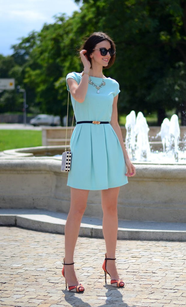 Summer Love: 20 Amazing Ideas to Inspire Your Date Outfit