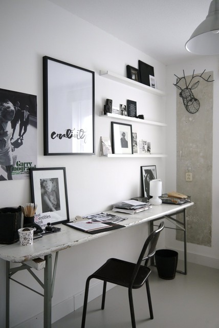 industrial home office design ideas. industrial home office