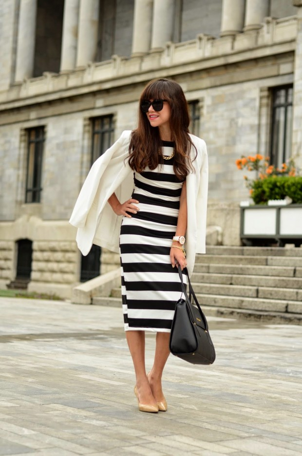 Dress for Success: 20 Office Outfit Inspirations