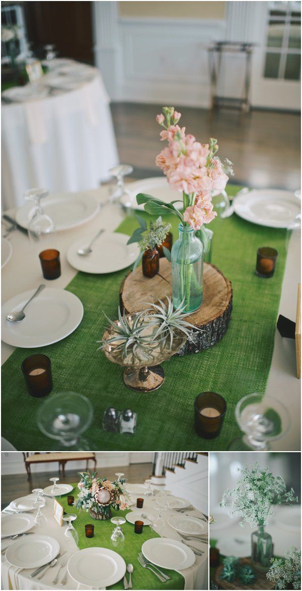 20 Lovely Floral Centerpiece Ideas for Your Wedding Decor