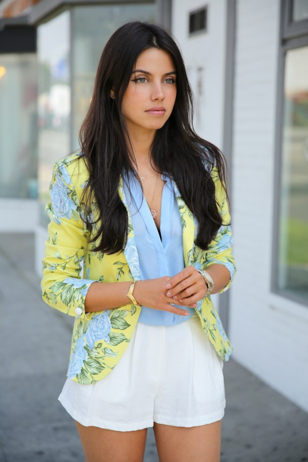 22 Types Of Fabolous Blazers That Women Can Wear This Season
