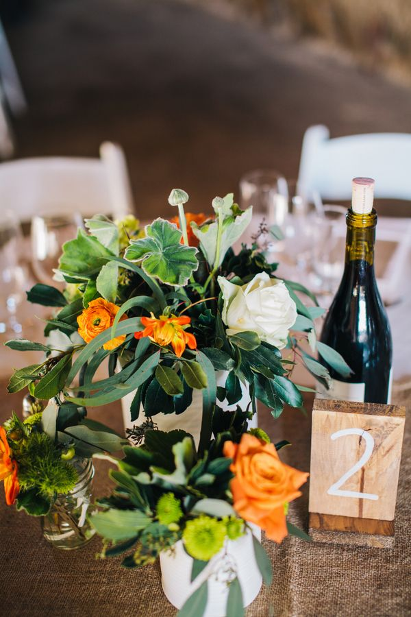 20 Romantic Decor Ideas for Fall Themed Wedding  (5)