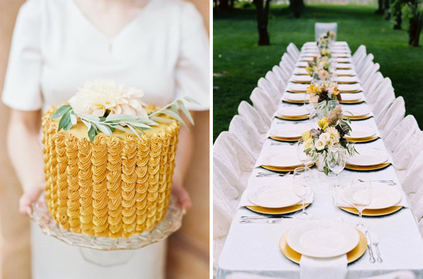 20 Romantic Decor Ideas for Fall Themed Wedding  (7)