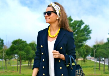 22 Types Of Fabolous Blazers That Women Can Wear This Season - woman outfit, outfit, fall outfit, Fabolous Blazers, colored blazers, blazer