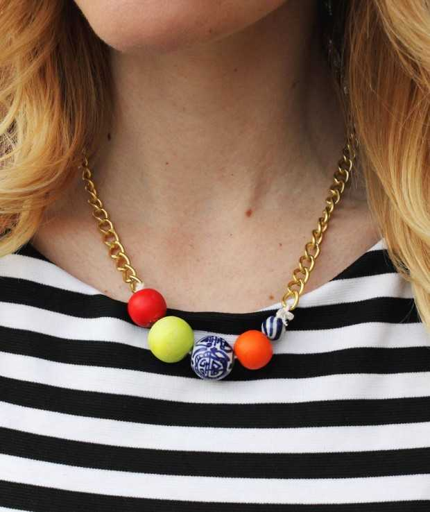 18 DIY Projects for Modern Jewelry with Big Statement