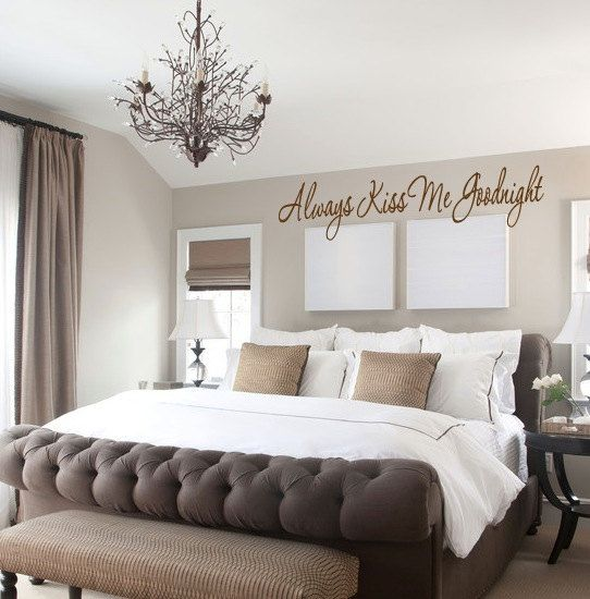 Styling Your Bedroom