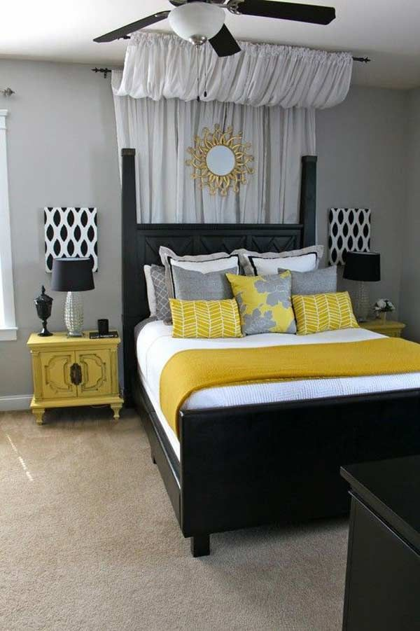 styling your bedroom style motivation