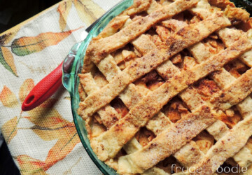 Top 20 Tasty Apple Recipes to Try This Fall  - fall recipes, fall dessert recipes, apple recipes, apple desserts