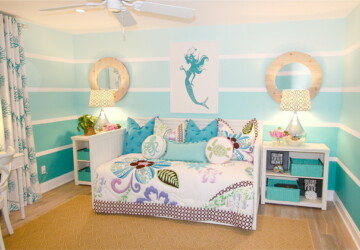 3 Ideas for Fairy Tale Bedrooms for Little Girls - Little Girls, fairy tale, bedroom