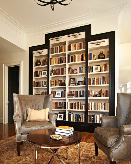 Stylish Ideas For Arranging And Organizing Bookcases: 21 Brilliant Design And Decoration Ideas For Arranging