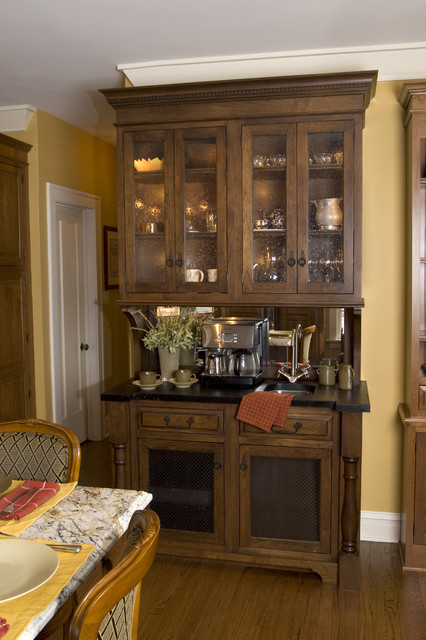 20 Great Home Coffee Stations Design Ideas For All Coffee