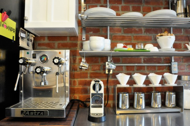 20 Great Home Coffee Stations Design Ideas For All