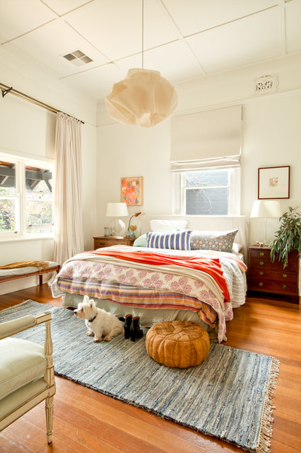 How to Get a Cozy Bedroom Look: 18 Great Inspiring Ideas
