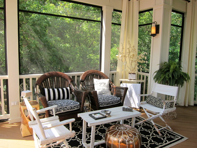 Outdoor Decor 20 Cozy Porch Ideas To Inspire You
